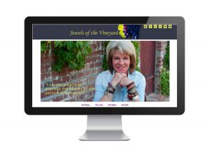 Jewels of the Vineyard home page
