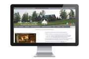 New Pine Lakes Lodge Home Design - scheduled for launch early July 2016