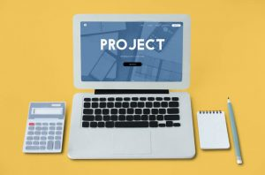 website project request estimate